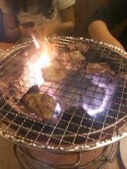 阿川祐未 公式ブログ/焼肉! 画像1