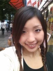 阿川祐未 公式ブログ/髪の毛食べちゃうから 画像1