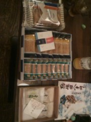 阿川祐未 公式ブログ/初日、ありがとうございました! 画像1