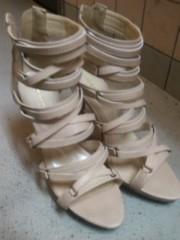 阿川祐未 公式ブログ/靴。 画像1
