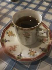 阿川祐未 公式ブログ/最近、コーヒーが好きだ。 画像2