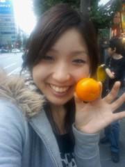阿川祐未 公式ブログ/みかーん! 画像1
