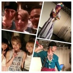 mana(エムクラフト.) 公式ブログ/2014-08-21 23:59:48 画像1