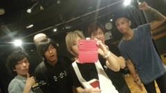 mana(エムクラフト.) 公式ブログ/7月31日は六本木morph-tokyoへ! 画像1