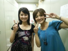 西岡麻生 公式ブログ/おどろきの・・・ 画像1