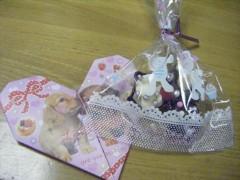 西岡麻生 公式ブログ/バレンタインシリーズ☆ 画像2
