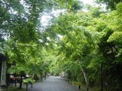 西岡麻生 公式ブログ/そして〜 � 画像1