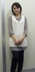 西岡麻生 公式ブログ/衣装続き 画像1