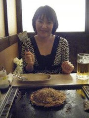西岡麻生 公式ブログ/お相手は♪ 画像2