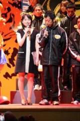 西岡麻生 公式ブログ/埼玉選手権表彰式の様子� 画像2