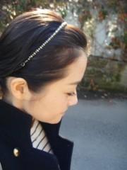西岡麻生 公式ブログ/新年によせて。 画像1