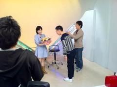 西岡麻生 公式ブログ/収録後 おまけ 画像1