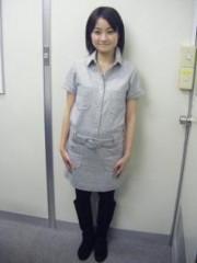 西岡麻生 公式ブログ/初日が終わりました。 画像1