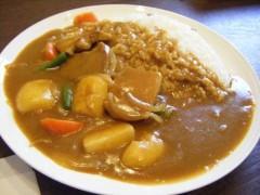 西岡麻生 公式ブログ/デンカの料理人 画像1
