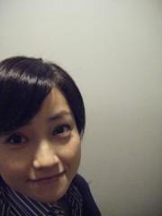 西岡麻生 公式ブログ/やっと 画像1