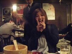 西岡麻生 公式ブログ/送別会 画像3