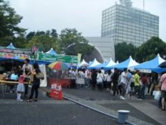 西岡麻生 公式ブログ/→タイフェスティバル 画像1