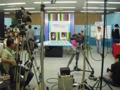 西岡麻生 公式ブログ/J1KingTVスペシャル 笹川賞!� 画像1