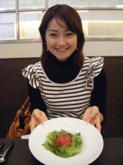 西岡麻生 公式ブログ/あかりちゃん♪� 画像3