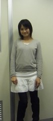 西岡麻生 公式ブログ/前節のこと 画像2