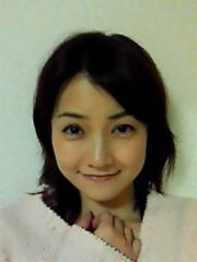 西岡麻生 公式ブログ/ただいま 画像1