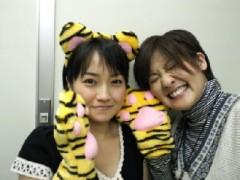 西岡麻生 公式ブログ/初日の収録 画像2