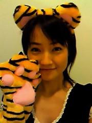 西岡麻生 公式ブログ/初日の収録 画像1