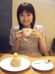 西岡麻生 公式ブログ/むふ♪ 画像1