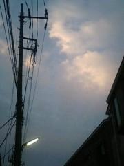 枝木勇介 公式ブログ/清々しい朝 画像1