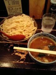 枝木勇介 公式ブログ/大盛りつけ麺 画像1