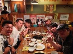 ラジバンダリ西井 公式ブログ/鳳50年会東京支部 画像1