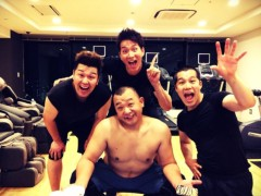 ラジバンダリ西井 公式ブログ/けいちスポーツクラブ3回目 画像1