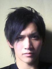 佐藤潤 公式ブログ/真っ黒な闇に墜ちる。 画像1