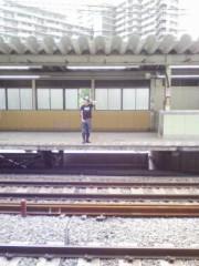 佐藤潤 公式ブログ/昨日雨で 画像1