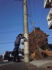 佐藤潤 公式ブログ/大失敗!… ̄△ ̄; 画像3