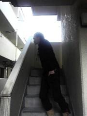 佐藤潤 公式ブログ/マジで屁がでる5 秒前 画像1
