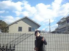 佐藤潤 公式ブログ/一度覚えた恐怖は… 画像1