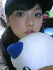 西村真美子 公式ブログ/はまりもの 画像1