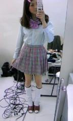 西村真美子 公式ブログ/オーディションへ☆ 画像1