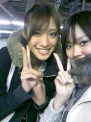 西村真美子 公式ブログ/オーディションへ☆ 画像2