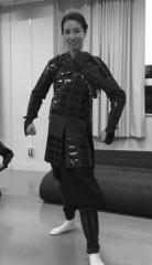 丸岡真由子 公式ブログ/戦国シェイクスピアマクベスドレリハどす 画像1