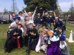 丸岡真由子 公式ブログ/たくさんのご来場おおきにどす 画像1