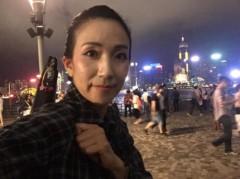 丸岡真由子 公式ブログ/香港のステージを今日はちょっと真面目に振り返りますどす 画像3