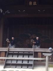 丸岡真由子 公式ブログ/旅してるみたいどす 画像2