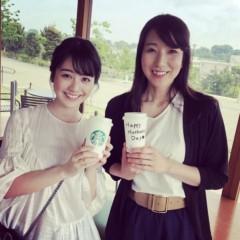 丸岡真由子 公式ブログ/母の日にぴったりの出演情報どす 画像3