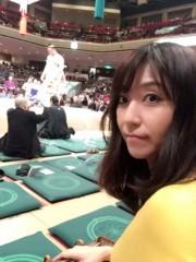 丸岡真由子 公式ブログ/大相撲九州場所優勝的中どす 画像3