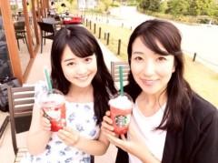 丸岡真由子 公式ブログ/母の日にぴったりの出演情報どす 画像1
