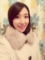 丸岡真由子 公式ブログ/とうとう来ました如月どす 画像1