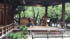 丸岡真由子 公式ブログ/武将になる日々どす 画像2