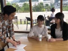 丸岡真由子 公式ブログ/母の日にぴったりの出演情報どす 画像2